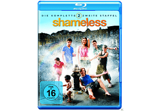 Shameless - Staffel 2 Komödie Blu-ray
