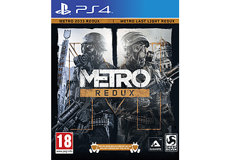 Metro Redux | PlayStation 4