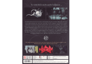 Pandora Hearts - DVD-Box Vol. 2 - (DVD)