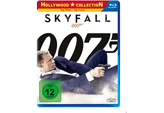 James Bond 007 - Skyfall Action Blu-ray