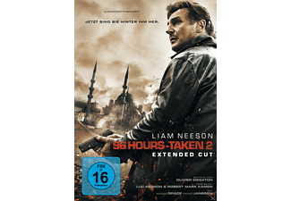 96 Hours - Taken 2 [DVD]