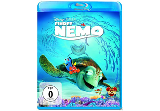 Findet Nemo Special Edition - (Blu-ray)