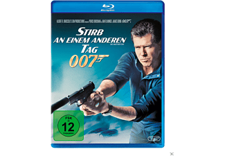 James Bond 007 - Stirb an einem anderen Tag - (Blu-ray)