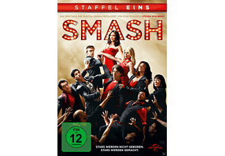 SMASH 1.STAFFEL [DVD]