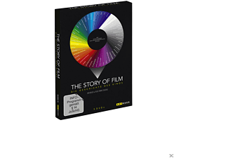 THE STORY OF FILM - (DVD)