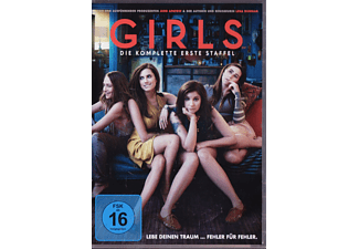Girls - Staffel 1 - (DVD)