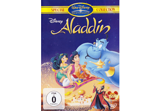 Aladdin - Special Edition Special Collection [DVD]