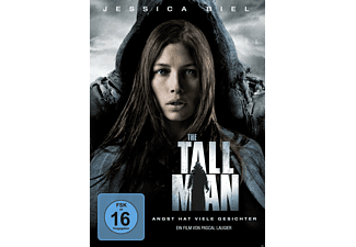 The Tall Man [DVD]