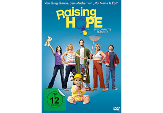 Raising Hope - 1. Staffel [DVD]