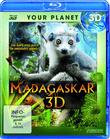 Madagaskar 3D [3D Blu-ray] - broschei