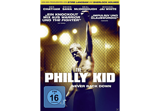The Philly Kid - (DVD)