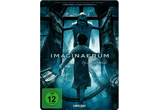 Imaginaerum By Nightwish (Limited Steelbook Edition) - (DVD)