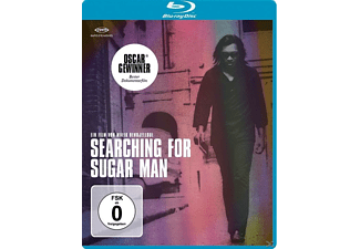 Searching For Sugar Man - (Blu-ray)
