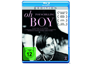Oh Boy (X-Edition) [Blu-ray]