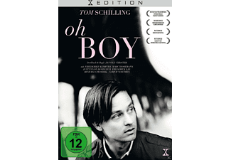 Oh Boy (X-Edition) - (DVD)