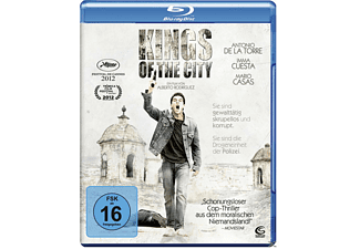 Kings Of The City [Blu-ray]