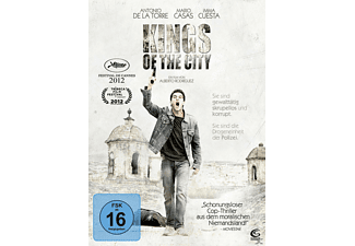 Kings Of The City - (DVD)