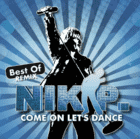Nik P. - Come On Let´s Dance Best Of Remix [CD] jetztbilligerkaufen