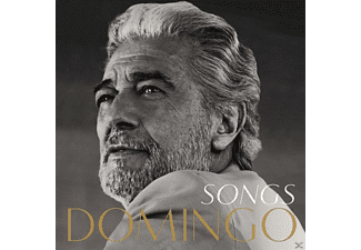 Plácido Domingo, VARIOUS - Songs (German Version) [CD]