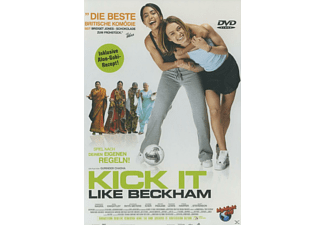 Kick it like Beckham - (DVD)