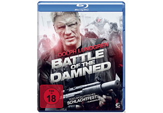 Battle Of The Damned - (Blu-ray)
