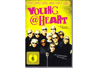 YOUNG(AT)HEART - (DVD)