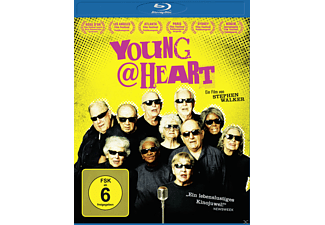 YOUNG(AT)HEART [Blu-ray]