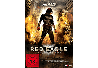Red Eagle - (DVD)