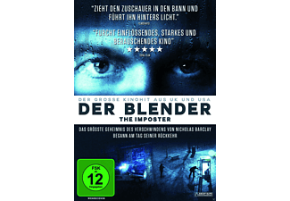Der Blender - The Imposter - (DVD)