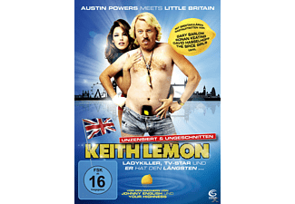 Keith Lemon - Der Film [DVD]