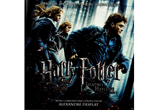 London Symphony Orchestra, VARIOUS - Harry Potter And The Deathly Hallows, Part 1 (Ost) - (CD)