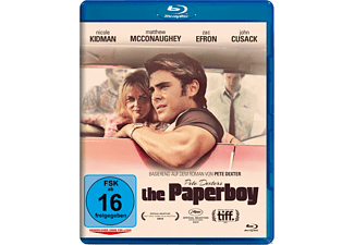 The Paperboy - (Blu-ray)