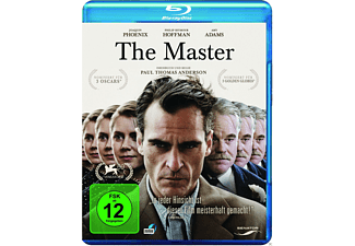 The Master - (Blu-ray)