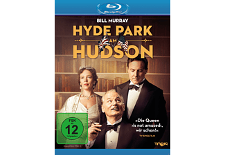 Hyde Park am Hudson [Blu-ray]