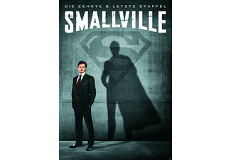 Smallville - Staffel 10 [DVD]