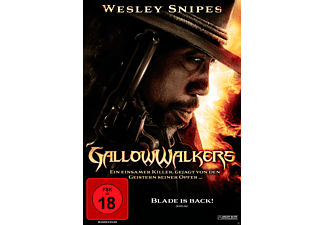 Gallowwalkers - (DVD)
