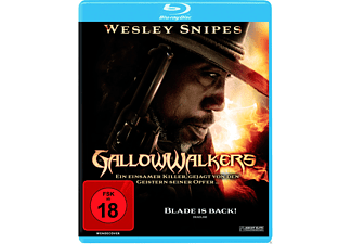 Gallowwalkers - (Blu-ray)