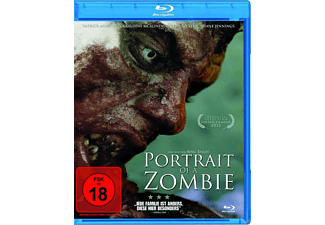 Portrait of a Zombie [Blu-ray]