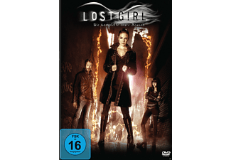 Lost Girl - Staffel 1 - (DVD)