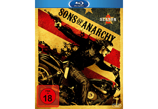 Sons of Anarchy - Staffel 2 [Blu-ray]