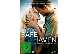 Safe Haven - Wie ein Licht in der Nacht [DVD]