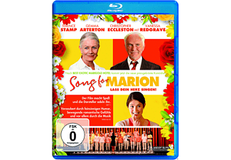 Song for Marion - (Blu-ray)