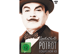 Agatha Christie: Poirot - Collection 10 [DVD]