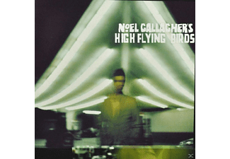 Noel Gallagher's High Flying Birds - Noel Gallagher's High Flying Birds [CD]