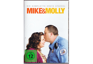 Molly - Staffel 1 [DVD]