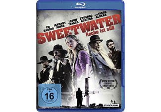 Sweetwater - (Blu-ray)