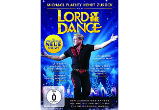 Lord of the Dance [DVD]