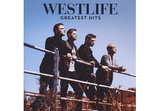 Westlife - Greatest Hits - (CD)