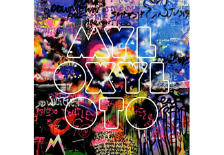 Coldplay - Mylo Xyloto [CD]