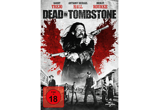 Dead in Tombstone - (DVD)